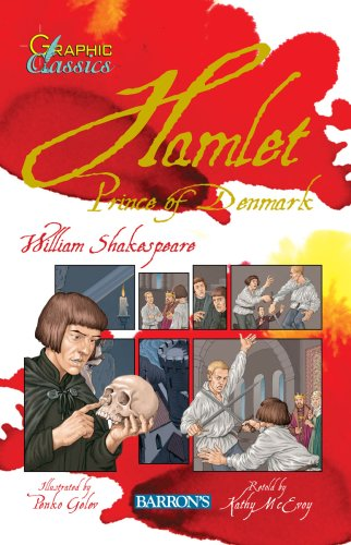9780764161452: Hamlet (Graphic Classics)