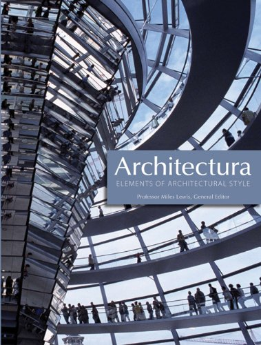 9780764161704: Architectura: Elements of Architectural Style