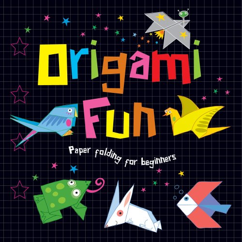 Origami Fun: Jon Tremaine
