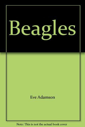 9780764162282: Beagles