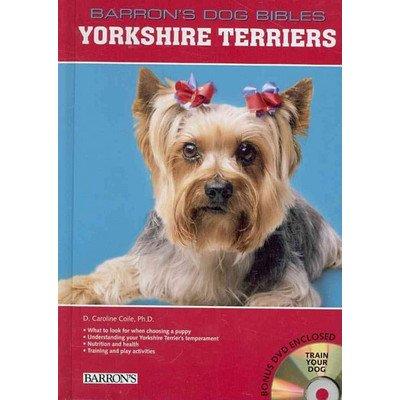 9780764162541: Yorkshire Terriers