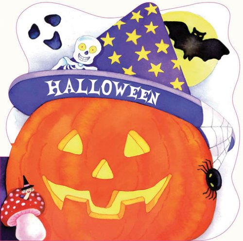 9780764162800: Halloween