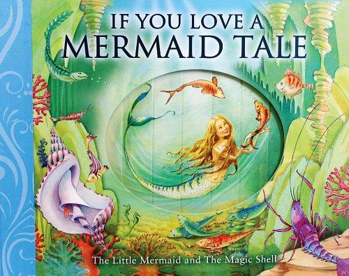 If You Love a Mermaid Tale: The: Susanna Lockheart