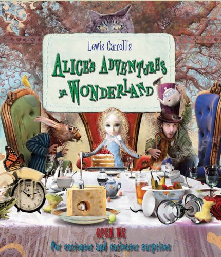 9780764163333: Alice's Adventures in Wonderland: