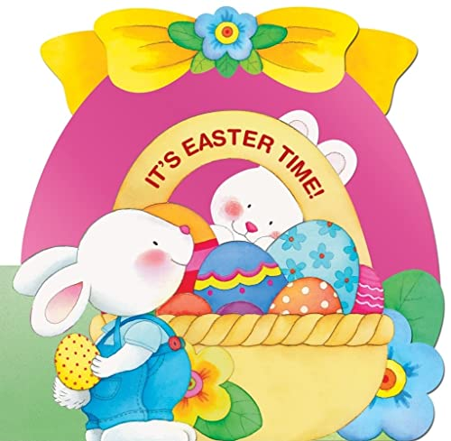 9780764163340: It's Easter Time!