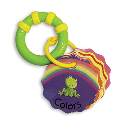 9780764163913: Colors (Baby Rattle Books)