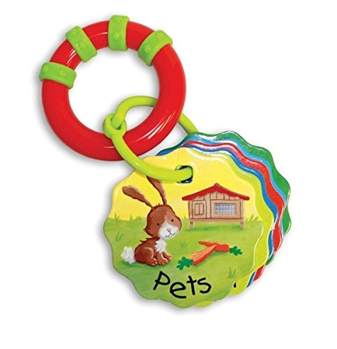 9780764163920: Pets (Baby Rattle Books)