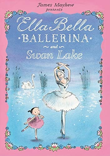 9780764164071: Ella Bella Ballerina and Swan Lake