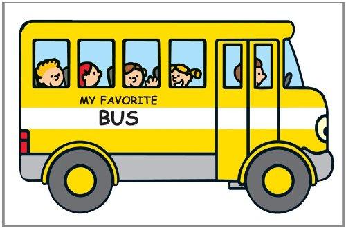 9780764164101: My Favorite Bus