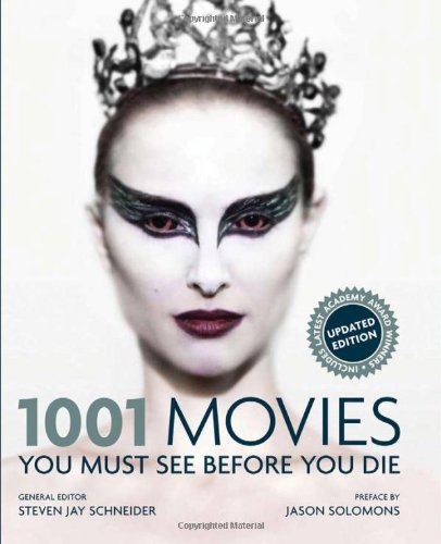 9780764164224: 1001 Movies You Must See Before You Die