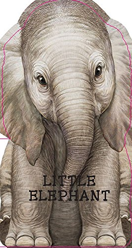 Look At Me: Little Elephant