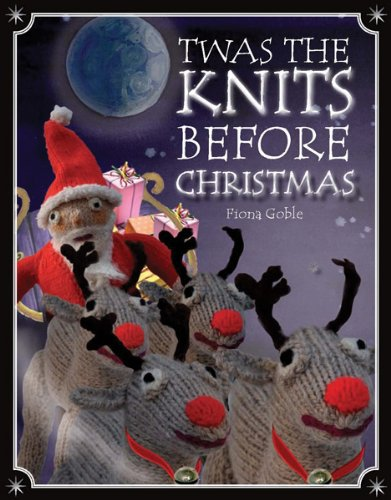 9780764164590: 'Twas the Knits Before Christmas