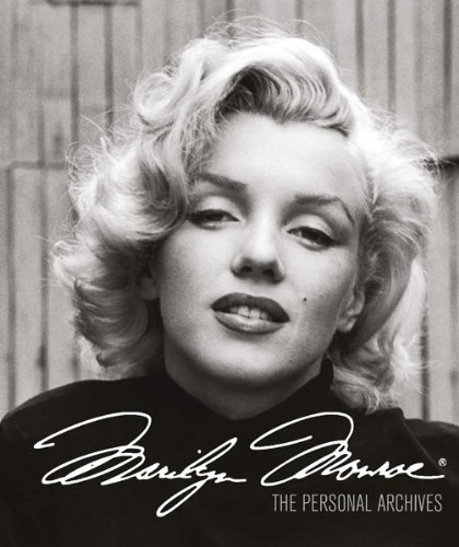 9780764164606: Marilyn Monroe: The Personal Archives