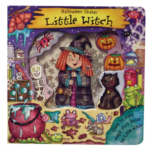 Little Witch (Halloween Shakers): Debbie Rivers-Moore