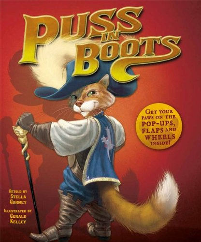9780764164859: Puss in Boots