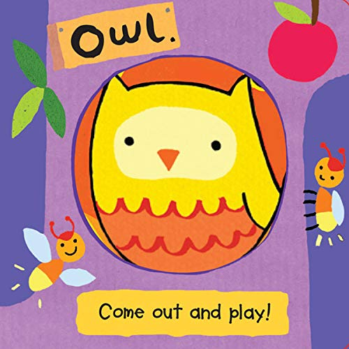 9780764165184: Owl (Come Out and Play Books)