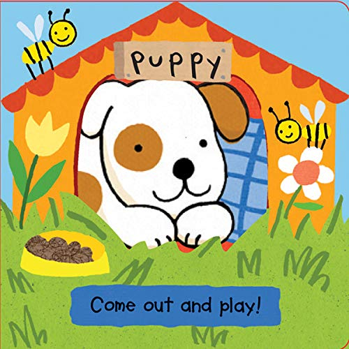 9780764165214: Puppy (Come Out and Play Books)