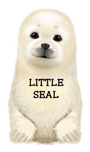 9780764165245: Little Seal (Look At Me Books)