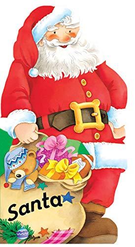 9780764165788: Santa