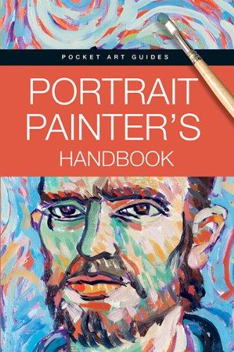 9780764165825: Portrait Painter's Handbook (Pocket Art Guides)
