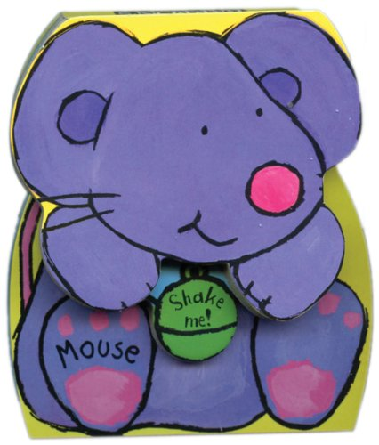 9780764165917: Mouse (Rock & Rattle Books)
