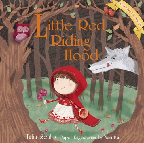 9780764165986: Little Red Riding Hood (Classic Fairy Tale Pop-Ups)