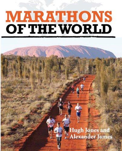 Marathons of the World: Hugh Jones, Alexander