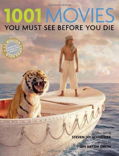 9780764166136: 1001 Movies You Must See Before You Die