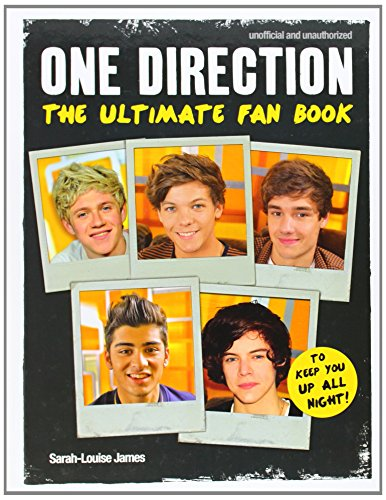 9780764166143: One Direction: The Ultimate Fan Book