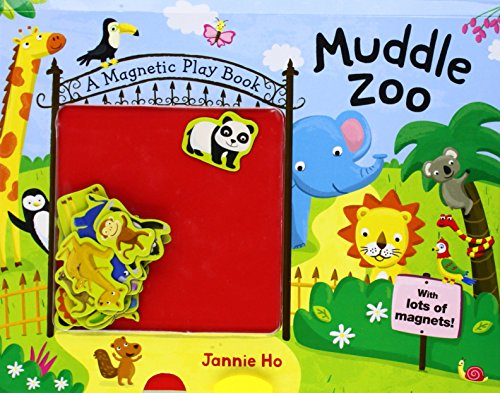 9780764166235: Muddle Zoo (Muddle Books)