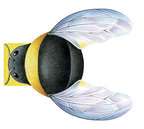 9780764167133: Little Bee (Mini-Creatures)
