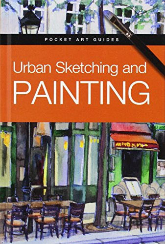 9780764167188: Urban Sketching and Painting (Pocket Art Guides)