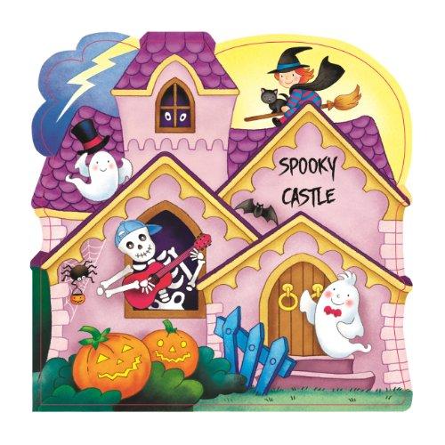 9780764167348: Spooky Castle