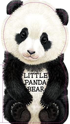9780764167393: Little Panda Bear (Mini Look at Me Books)