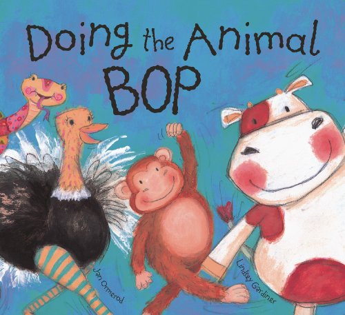9780764167409: Doing the Animal Bop