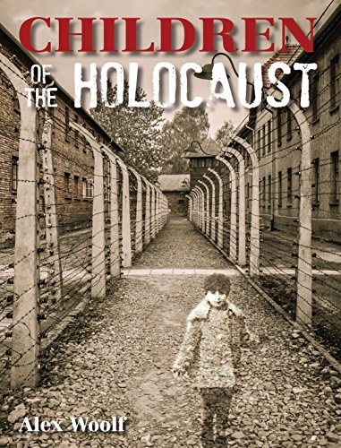 9780764167584: Children of the Holocaust