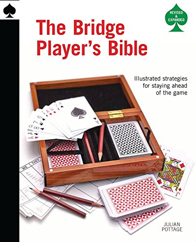 9780764167607: The Bridge Player's Bible: Illustrated Strategies for Staying Ahead of the Game