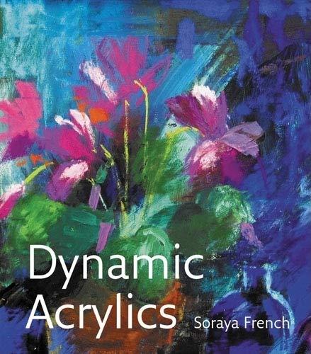 9780764169731: Dynamic Acrylics