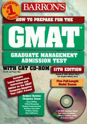 Zuerst das GMAT Information Bulletin herunterladen und durchlesen. Es enthält keine Übungsaufgaben, gibt dir aber einen kompletten Überblick über Testzentren, Anmeldezeiten und Testaufbau. Außerdem enthält es das Bewerbungsformular.