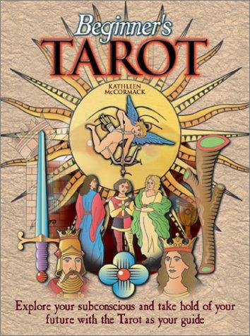 9780764174421: Beginner's Tarot: Boxed Set