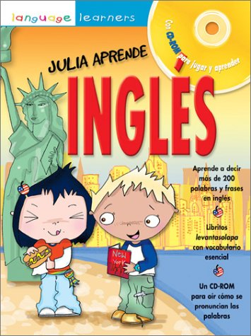 9780764176326: Julia Aprende Ingles (Language Learners)