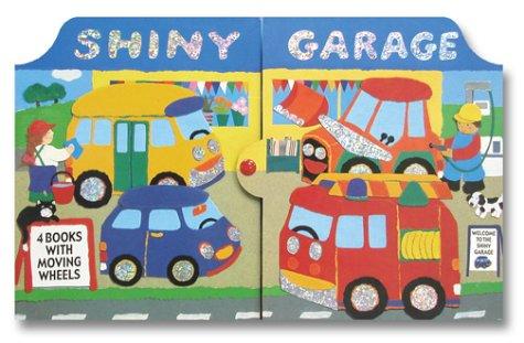 9780764177163: Shiny Garage
