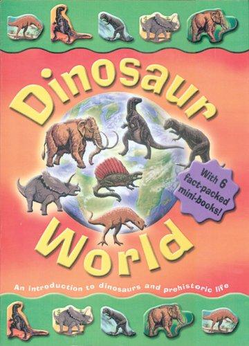 Dinosaur World: Twist, Clint