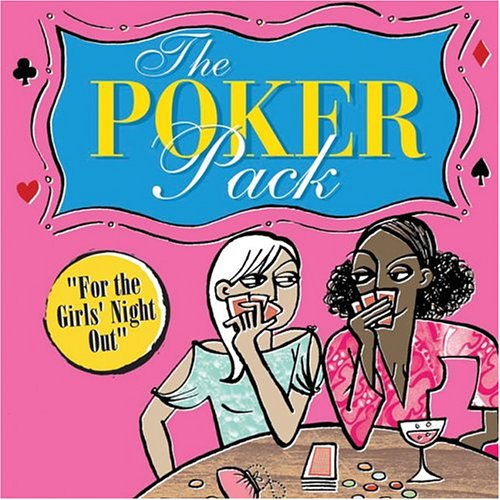 9780764178368: The Poker Pack for the Girls' Night Out