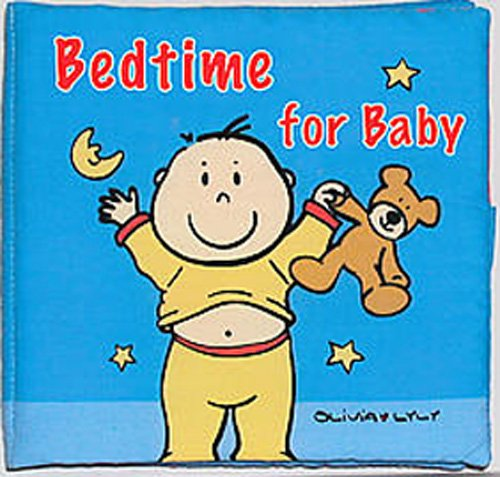 9780764178481: Bedtime For Baby