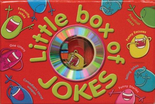 9780764178986: Little Box of Jokes