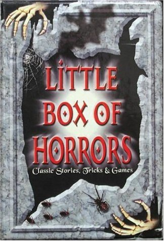 9780764179143: Little Box of Horrors: Classic Stories, Tricks, and Games