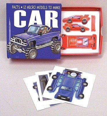 Micro Models: Car: Crosbie, Duncan; Potter, Tony