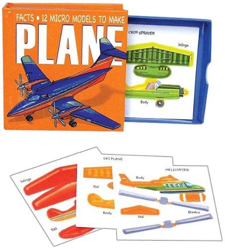 9780764179808: Plane (Micro Models)