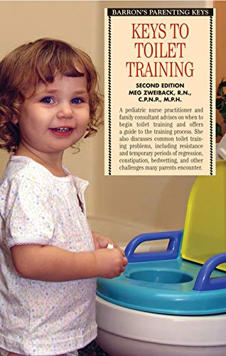 9780764180491: Keys to Toilet Training